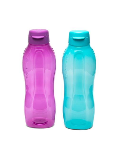 Tupperware Aquasafe Bottles  1500 ml    Set of 2