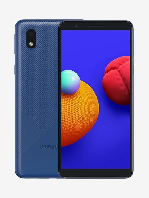 Samsung Galaxy M01 Core 16  GB  Blue  1  GB RAM, Dual SIM 4G