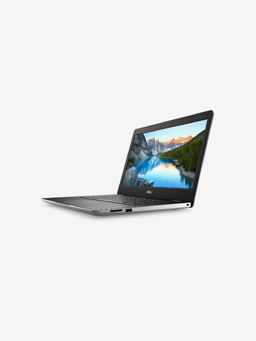 Dell Inspiron 3493 Laptop D560189WIN9S i3|10th Gen|4GB|256GBSSD|14 inch|W10+MSO|INT Graphics|Silver