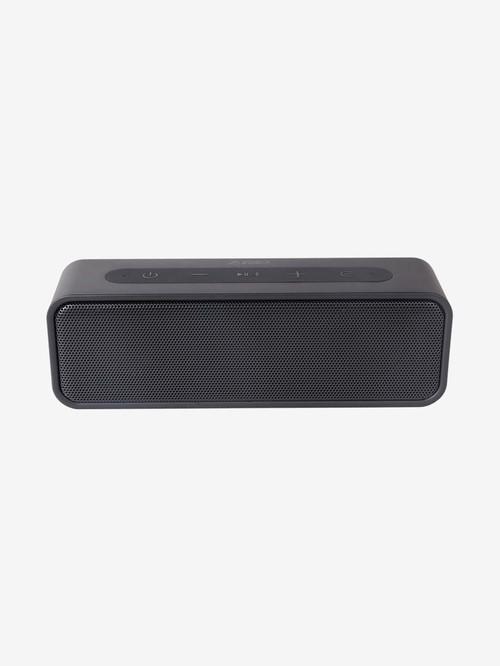 F D W24 8W Wireless Bluetooth Speaker  Black