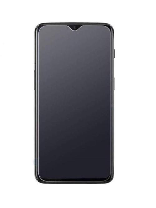 Nkarta Anti Fingerprint Scratch Resistant Nano Screen Guard For ZENFONE MAX M2
