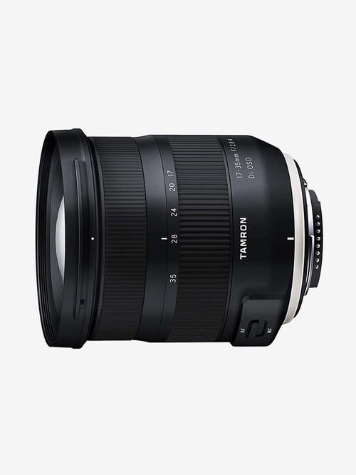 Tamron 17 35mm f/2.8 4 Di OSD Lens for Nikon Digital SLR Cameras  Black