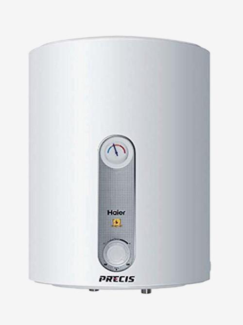 Haier ES 10V E1 10L Vertical Storage Water Heater  White