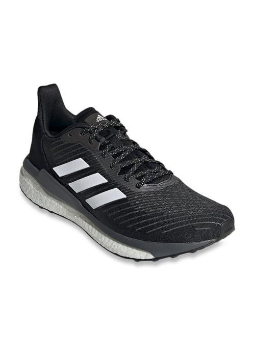 Buy Adidas Solar Drive 19 Black Running