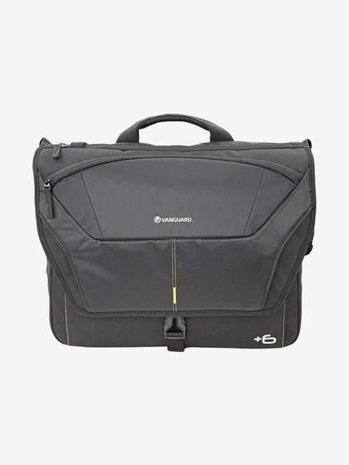 Vanguard Alta Rise 38 Messenger Camera Bag  Black
