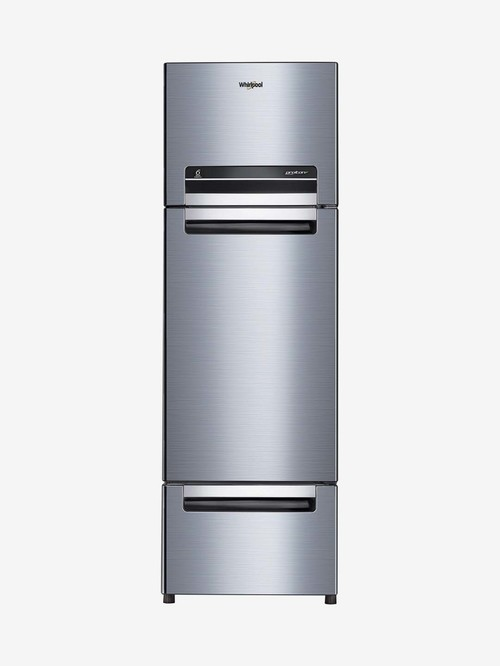 Whirlpool 240L  2020  Frost Free Triple Door Refrigerator  Cool Illusia, FP 263D Protton Roy