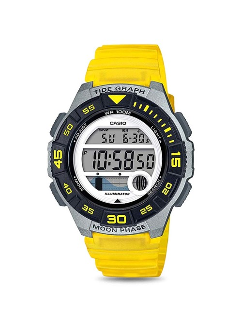 Casio LWS 1100H 9AVDF Youth Series Digital Watch for Men