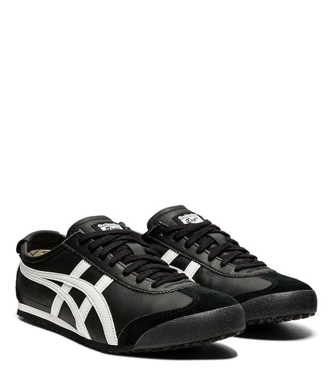 Buy Onitsuka Tiger Black \u0026 White MEXICO