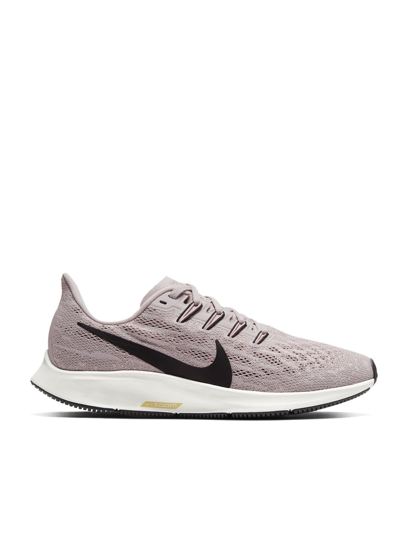 promesa Dato Leyes y regulaciones  Buy Nike Air Zoom Pegasus 36 Blush Pink Running Shoes for Women at Best  Price @ Tata CLiQ