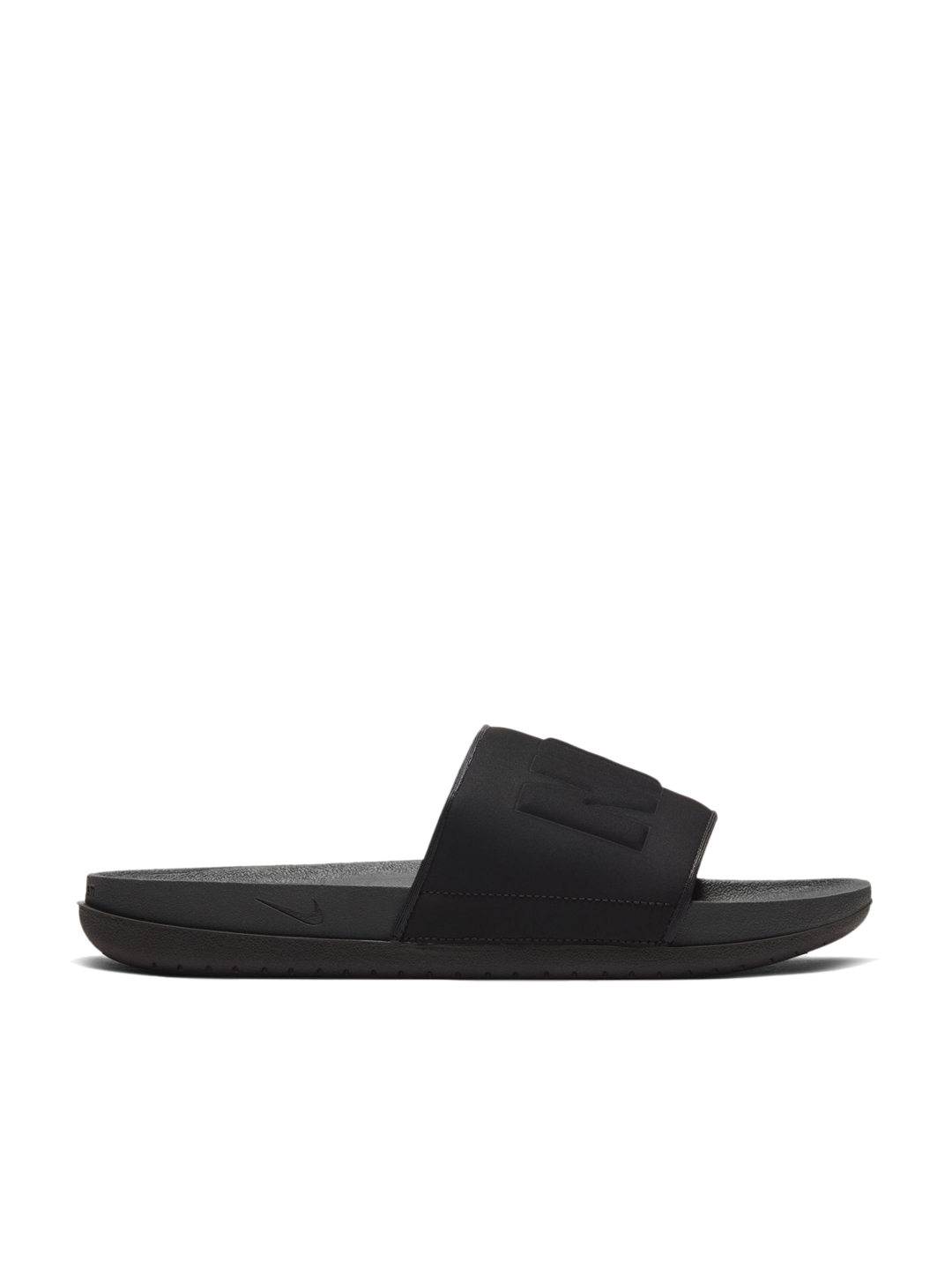 Audaz Patético Conquistar  Buy Nike Offcourt Black Casual Sandals for Men at Best Price @ Tata CLiQ