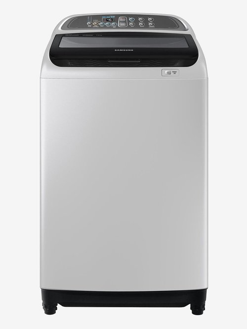 Samsung 9 Kg Fully Automatic Top Load Washing Machine  WA90J5710SG/TL,Silver