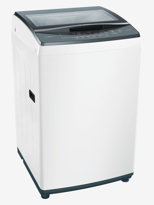 Bosch 7Kg Fully Automatic Top Load Washing Machine  WOE74WIN, White