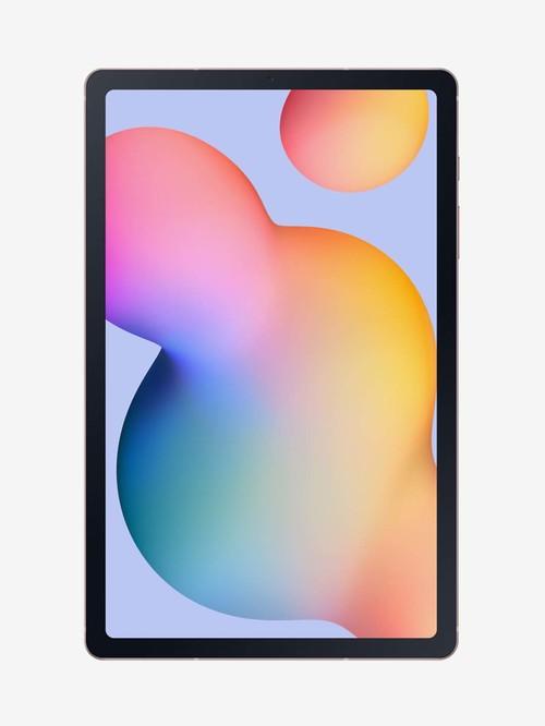 Samsung Galaxy Tab S6 Lite (10.4 inch, 4 GB RAM,...