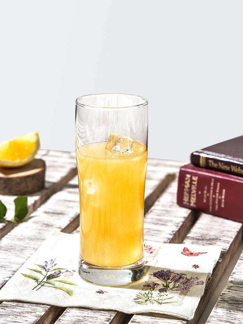 Ocean Sweet Bell Multipurpose Glasses  345 ml    Set of 6