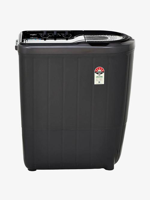 Whirlpool 6 kg 5 Star Semi Automatic Top Load Washing Machine  SUPERB ATOM 60I55s, Grey