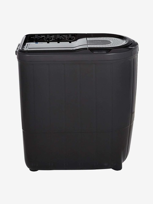 Whirlpool 7 kg 5 Star Semi Automatic Top Load Washing Machine  SUPERB ATOM 70S,Grey Dazzle