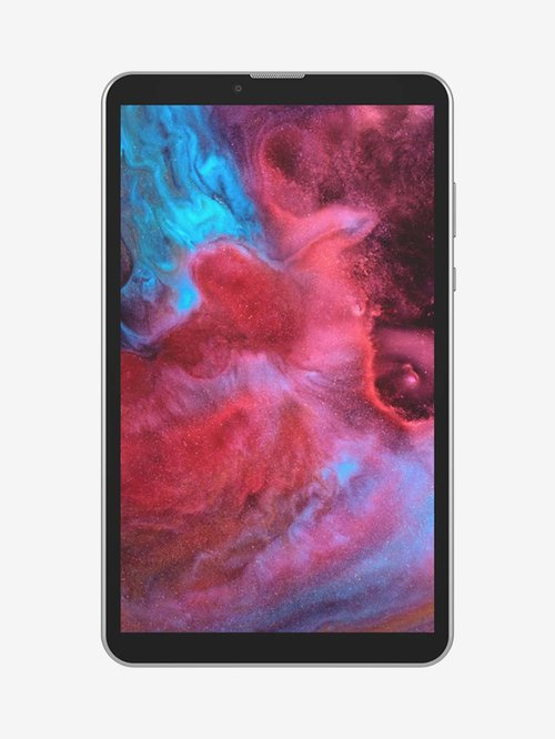I Kall N3  7 Inch, 4  GB RAM, 32  GB, Wi Fi + 4G  Red and Blue