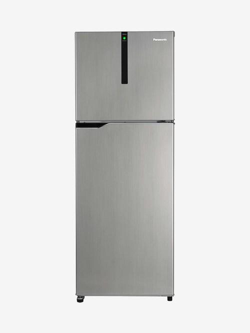 Panasonic 307L Inverter 3 Star  2020  Frost Free Double Door Refrigerator  Grey, NR BG313VGG3