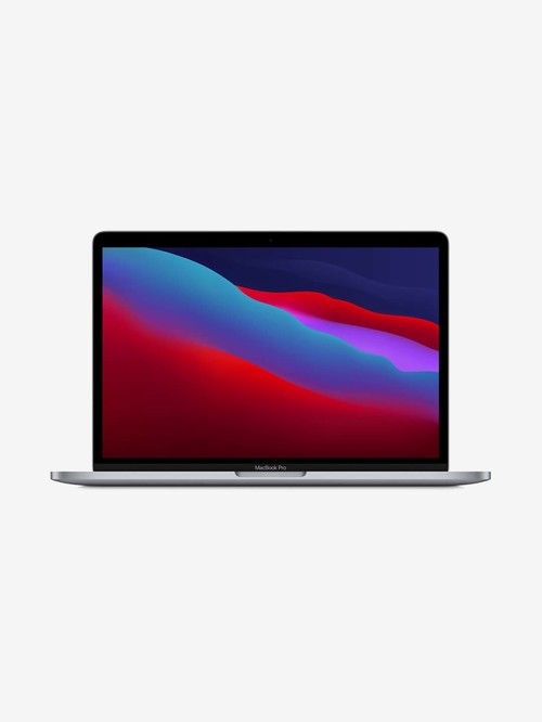 Apple MacBook Pro MYD92HN/A M1 chip|8  GB|512  GB SSD|13.3 inch|Mac OS|Integrated Graphics|Space Grey