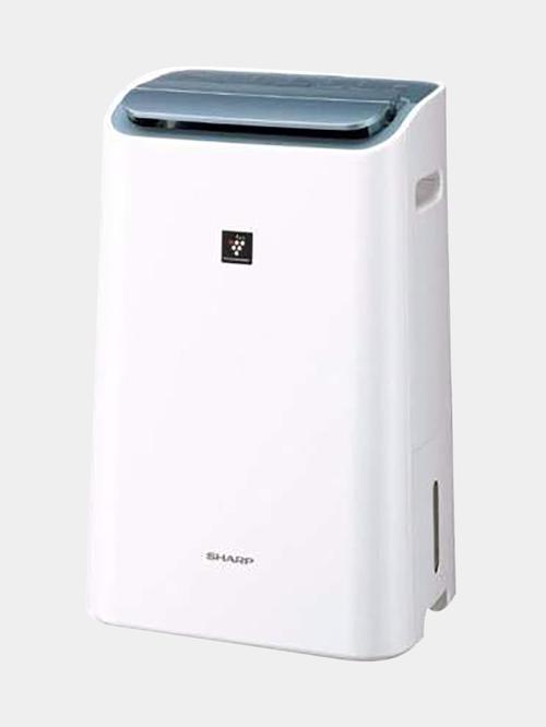 Sharp DW-E16FA-W 190W Portable Air Purifier & Dehumidifier (Black)