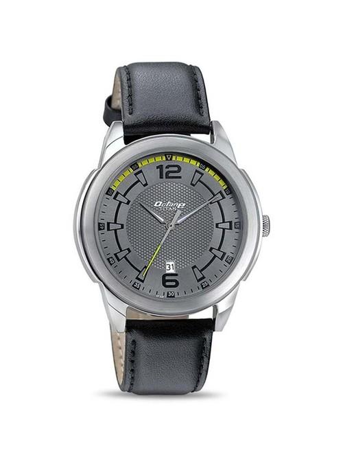 Titan NM1585SL10 GOCTN Analog Watch For Men