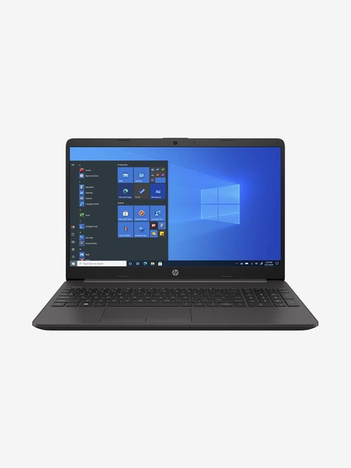 HP 250 G8 Notebook 3D3J2PA Intel Core i3|10th Gen|4 GB|1TBHDD|15.6in|W10|INT Graphics|Dark Ash Silver