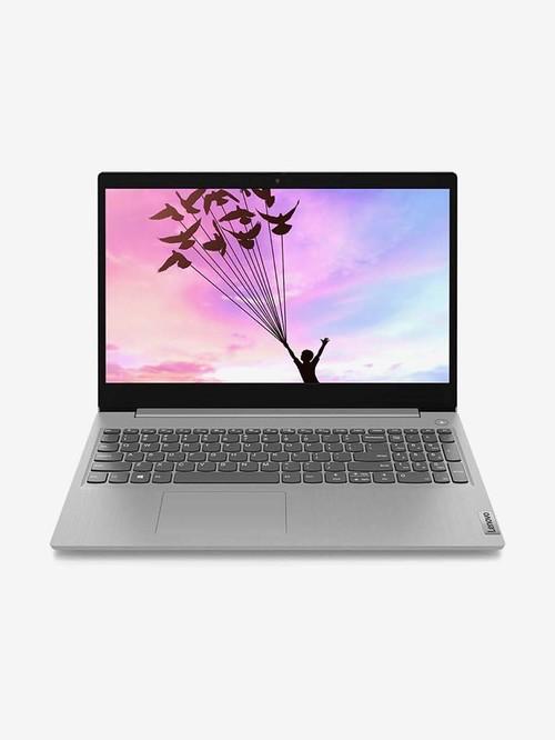 Lenovo IdeaPad 3 15IML05 Laptop 81WB015GIN Intel i3 10thGen 8GB 1TBHDD 15.6 inch W10H+MSO INT Grey