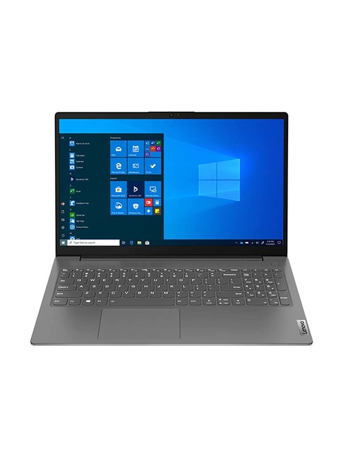 Lenovo V15 G2 ITL Laptop 82KBA001IH Intel i3|11thGen|4 GB|256 GBSSD|15.6 in|W10H|INT|Iron Grey