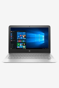HP Envy 13-D014TU Notebook (Silver)
