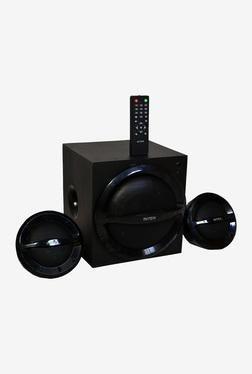 Intex IT 881S 2.1 Computer Speaker (Black) @ Tatacliq – Rs.499 – Computers, laptops & Accessories