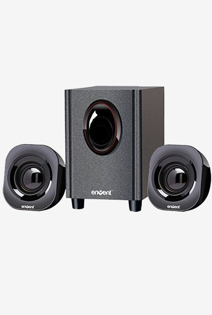 Envent Hottie 2.1 Stereo Speaker (Next Best 721) + Free Shipping low price